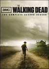 Walking Dead: The Complete Second Season [4 Discs] [Blu-ray] (Blu-ray Disc) (Eng/Fre)