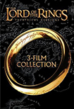 Lord of the Rings: The Motion Picture Trilogy [3 Discs] (DVD)