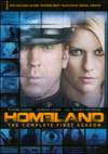 Homeland: The Complete First Season [4 Discs] (Boxed Set) (DVD) (Eng)