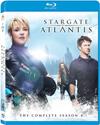 Stargate Atlantis: Season 4 (best Buy Exclusive) (blu-ray Disc) (only @ Best Buy) 6120138
