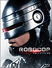 Robocop: Trilogy Collection (Blu-ray Disc) (3 Disc) (Mastered in 4K)