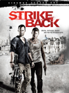 Strike Back: Cinemax Season One [6 Discs] [Blu-ray/DVD] (Blu-ray Disc) (Eng/Fre/Ger/Spa)