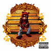 The College Dropout [PA] - CD
