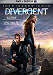 Divergent (DVD) (Ultraviolet Digital Copy) 2014