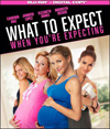 What to Expect When You're Expecting (Blu-ray Disc) 2012