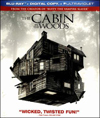 The Cabin in the Woods (Blu-ray Disc) (Digital Copy) (Eng) 2012