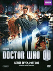 DOCTOR WHO: SERIES SEVEN - PART ONE (2PC) / (FULL) (DVD) (2 Disc)
