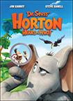 HORTON HEARS A WHO (DVD) (DVD)