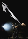 Metallica: Quebec Magnetic - Blu-ray Disc (Enhanced Widescreen for 16x9 TV) (Eng) 2009