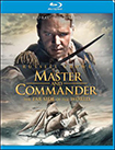 BD-MASTER AND COMMANDER (BD) (Blu-ray Disc)