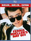 Ferris Bueller's Day Off (Blu-ray Disc) (Eng/Fre/Spa) 1986
