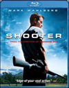 Shooter (Blu-ray Disc) (Enhanced Widescreen for 16x9 TV) (Eng/Fre/Spa) 2007