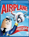 Airplane! (Blu-ray Disc) (Eng/Fre/Spa/Por) 1980