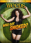 Weeds: Season Eight [3 Discs] (DVD) (Eng)