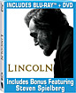 Lincoln (Blu-ray Disc) (2 Disc) 2012