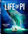 Life of Pi (Blu-ray 3D) (3-D) (Ultraviolet Digital Copy) 2012