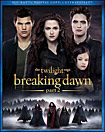 The Twilight Saga: Breaking Dawn - Part 2 (Blu-ray Disc) (Enhanced Widescreen for 16x9 TV) (Eng/Spa) 2012