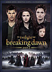 The Twilight Saga: Breaking Dawn - Part 2 (DVD) (2 Disc) (Enhanced Widescreen for 16x9 TV) (Eng/Spa) 2012
