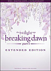 The Twilight Saga: Breaking Dawn - Part 1 (DVD) (Enhanced Widescreen for 16x9 TV) (Eng/Spa) 2011