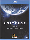 Universe: Our Solar System (blu-ray Disc) 7841142