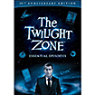 Twilight Zone: Essential Episodes (DVD) (2 Disc)