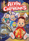 Alvin & The Chipmunks: Easter Collection (DVD)