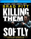 Killing Them Softly (Blu-ray Disc) (3 Disc) (Digital Copy) (Eng) 2012