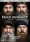 Duck Dynasty: Season 2, Vol. 1 [2 Discs] (DVD) (Eng)
