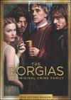 Borgias: The Second Season [3 Discs] (DVD) (Eng/Spa)
