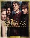 Borgias: The Second Season [3 Discs / Blu-ray] (Blu-ray Disc) (Eng/Spa)