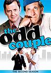 Odd Couple: The Second Season [4 Discs] (DVD) (Eng)