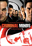 Criminal Minds: The Complete Second Season [6 Discs] (DVD) (Enhanced Widescreen for 16x9 TV) (Eng)