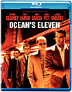 Ocean's Eleven (Blu-ray Disc) (Enhanced Widescreen for 16x9 TV) (Eng/Fre/Spa/Ger/Italian/Jap) 2001