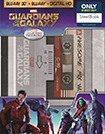 Guardians of the Galaxy (SteelBook)(3D Blu-ray)(Blu-ray)(Digital Copy)(Only @ Best Buy)