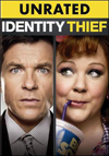 Identity Thief (DVD) (Unrated) (Eng/Spa/Fre) 2013