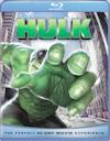 Hulk (Blu-ray Disc) (Enhanced Widescreen for 16x9 TV) (Eng/Fre/Spa/Ger/Italian/Jap) 2003