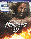 Hercules (3D) (Blu-ray/DVD) (UV Digital Copy) (with Bonus Disc) (Only @ Best Buy)