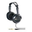 JVC - Full Size Headphone - Black
