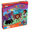 Colorforms - Tinga Tinga Tales Create-A-Creature Game