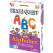 University Games - Brain Quest Play'n Learn - ABC Alphabet Letter Game