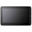"ViewSonic - Net-tablet PC - 10.1"" - Wireless LAN - Intel Atom N455 1.66 GHz, - Black, Silver"