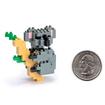 Ohio Art - nanoblock Animals Level 3 - Koala: 150 Pcs