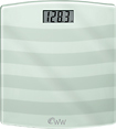 Conair - Weight Watchers Digital Painted Glass Scale