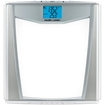 Health o Meter - BFM081DQ-63 Body Fat Monitoring Scale - Metallic Silver