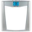 Health o Meter - Body Fat Monitoring Scale - Metallic Silver - Metallic Silver