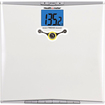 Health o Meter - Weight Tracking Scale - White - White