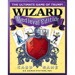 US Games Systems - Wizard Medieval Edition