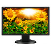 NEC - 20-inch Class Widescreen LED LCD Monitor - 1600 x 900 - 25000:1 - 250 cd/m2 - 5 ms - DVI, VGA