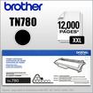 Brother - TN780 XXL High-Yield Toner Cartridge - Black