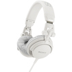Sony - Mdr-V55/Whi Headphones